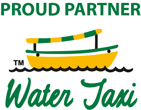 Proud Partner Water Taxi Image