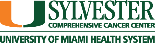 Sylvester Comprehensive Cancer Center University of Miami Health System logo
